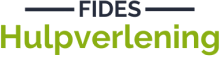 Fides Hulpverlening Logo